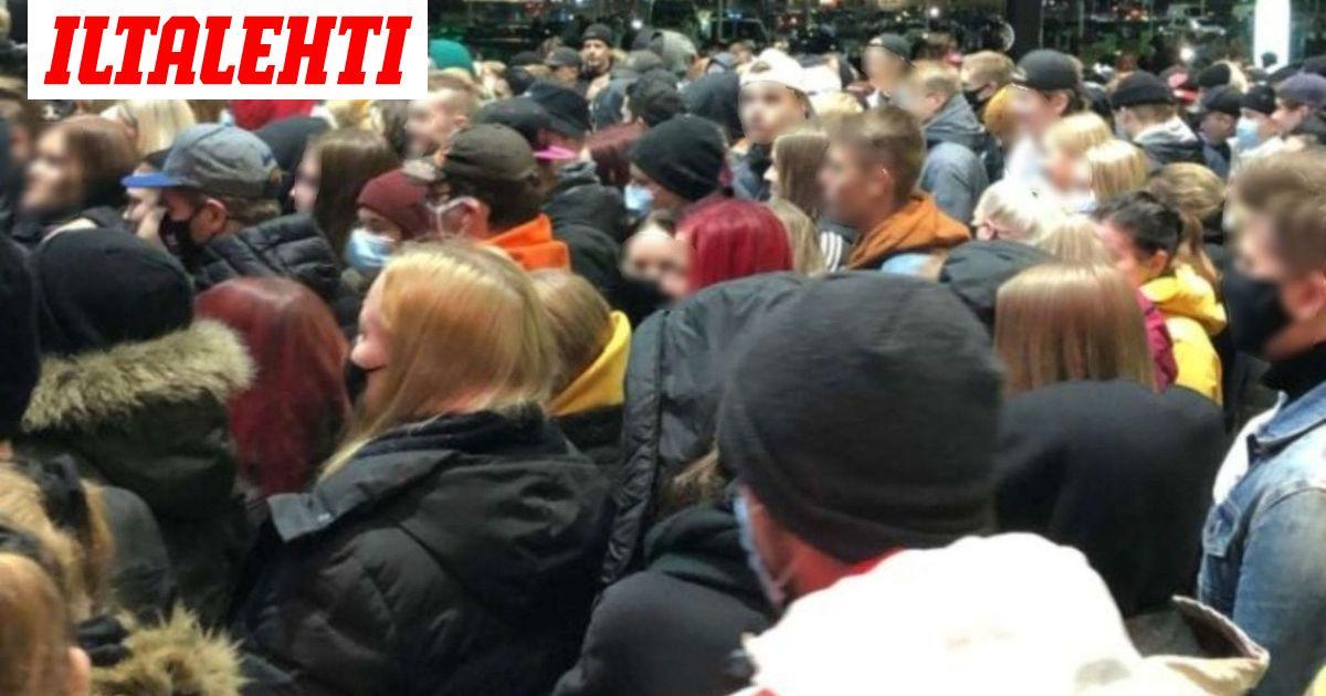 Suomen koronatilanne nyt  Ei oikea aika matkustaa...