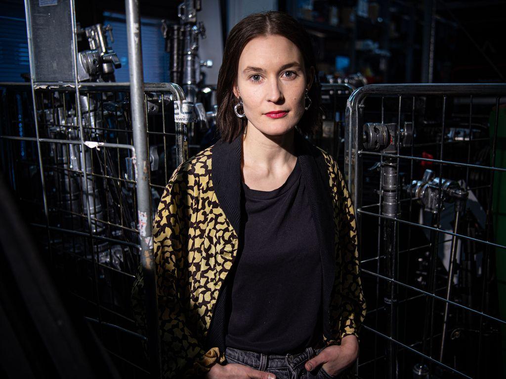 Saara Hakkarainen oli ainoa pohjoismaalainen ohjaaja, jonka dokumentti valittiin viime vuoden marras–joulukuussa Alankomaiden Amsterdamissa järjestetyn Idfa-festivaalin opiskelijasarjan kilpailuun.