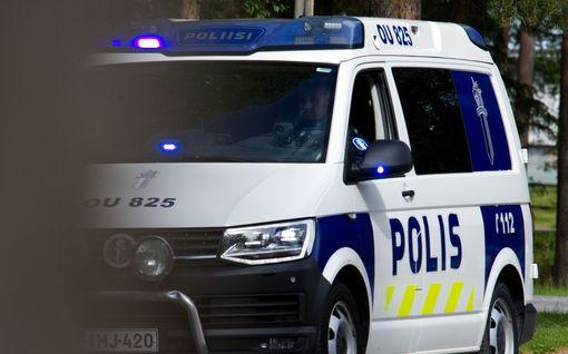 23-vuotias Korsossa kadonnut nainen löytyi