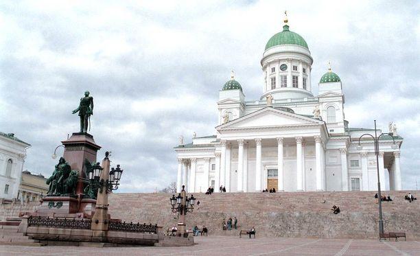 Suomi haluaisi EU:n lääkeviraston (EMA) Helsinkiin. Suomen kampanja lähti kuitenkin käyntiin yskähdellen.