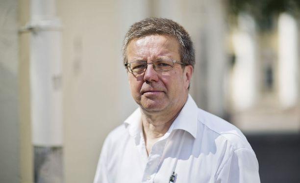 Poliittisen historian professori Kimmo Rentola pitää Widomski-paljastuksia merkittävinä.