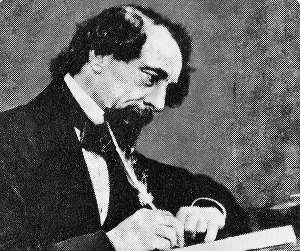 Charles Dickens halusi tehdä testamentissaan tiettäväksi, kuinka vähän hänen aviovaimonsa oli osallistunut perheen menojen kustantamiseen.