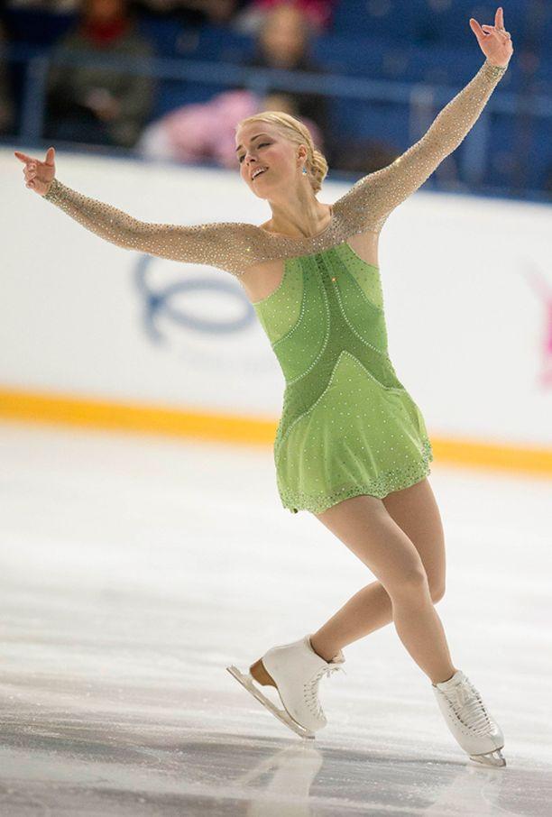 Korpi on voittanut urallaan kaksi EM-pronssia ja kolme vuotta sitten EM-hopean.