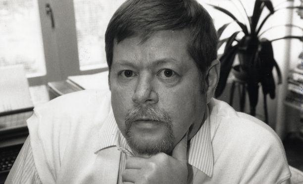 Arto Paasilinna kuoli 15. lokakuuta 2018.