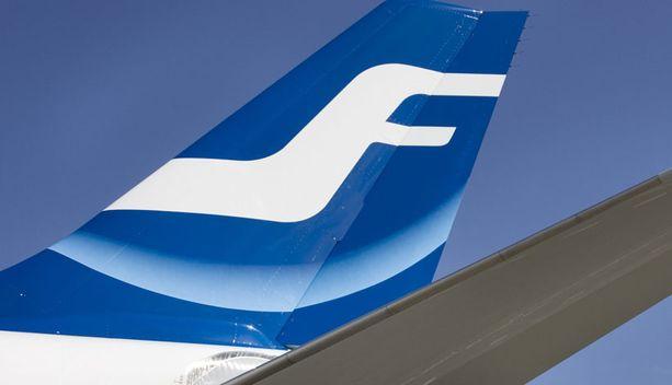 Posti saattaa myöhästellä Finnairin lakon takia.