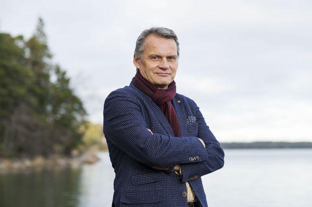 Professori Markku Wileniuksesta ei tullut Sitran yliasiamiestä.