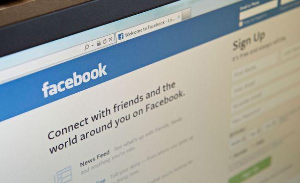 Facebook kieltäytyy noudattamasta Venäjän uutta henkilötietosuojalakia.