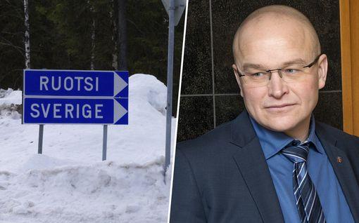 """Tornion kaupunginjohtaja sulkisi rajan koronan takia, ruotsalaiset ihmeissään suomalaisten toimista: """"Meitä pidetään pikkuisen hysteerisinä"""""""