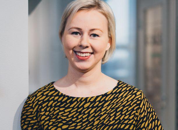 Annina Ruokola