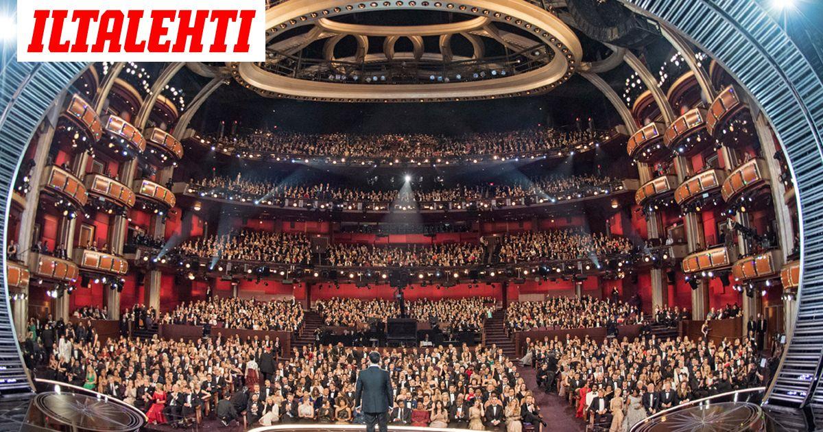 Oscar-Gaala 2021 Voittajat