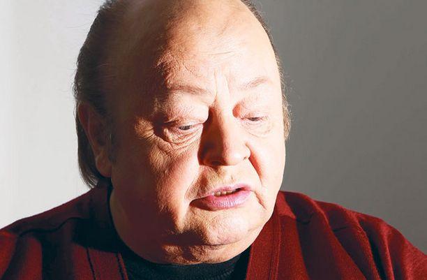 Markku Laamanen tuomittiin pahoinpitelystä vuonna 1999.