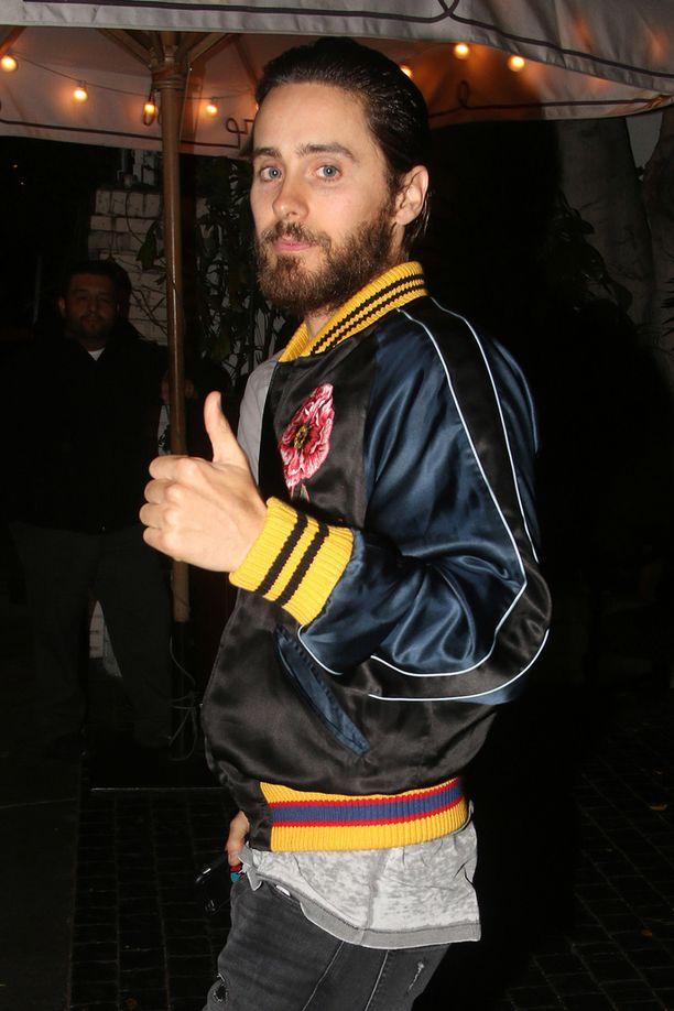 Jared Leto voitti vuonna 2014 Oscarin roolistaan elokuvassa Dallas Buyers Club.