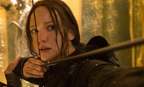 Näyttelijä Jennifer Lawrence on yksi nakukuvaskandaalin asianomistajista.