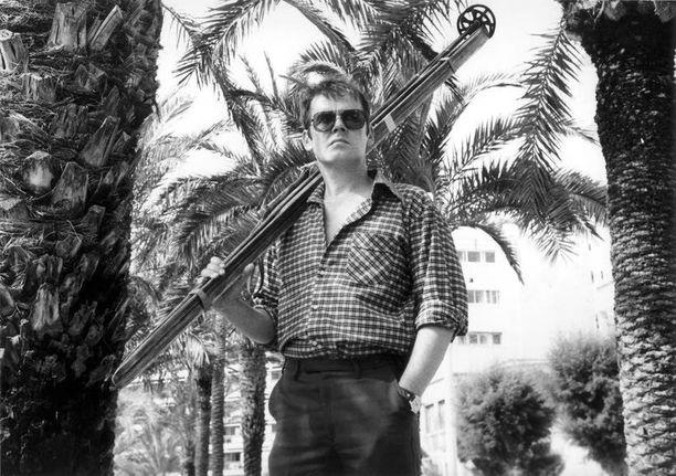 Hulvaton Risto Jarvan ohjaama elokuva Loma, vuodelta 1976, teki Antti Litjasta kuuluisuuden koko maassa.