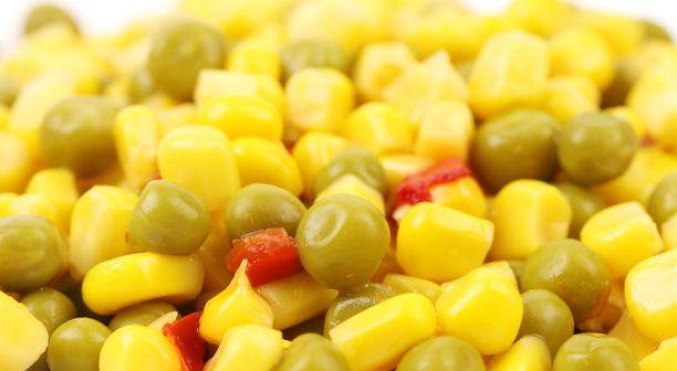 Pakasteiden poisto myynnistä johtuu tuotteissa käytettyyn maissiin liitetystä listeriaepäilystä.