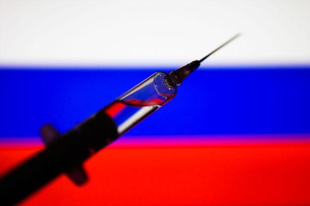 Venäjän koronarokote rekisteröitiin jo kolme viikkoa sitten.