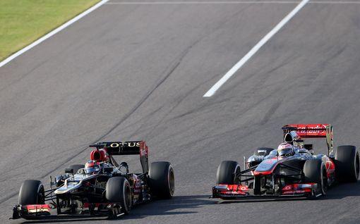 Kimi Räikkösen unelmasiirto oli jäädä toteutumatta – F1-mestarilta paljastus takavuosien neuvotteluista