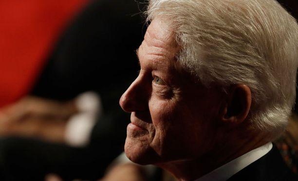 Yhdysvaltain liittovaltion poliisi FBI julkisti asiakirjan, joka koskee Bill Clintonin viimeisenä päivänään maan presidenttinä myöntämää armahdusta.
