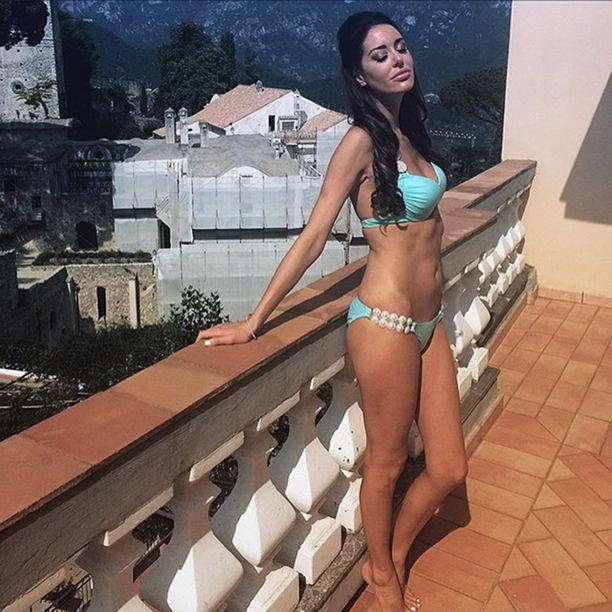 Entinen Playboy-malli Christina Carlin-Kraft löydettiin kuolleena kotoaan.