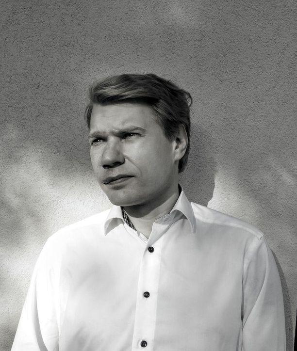 Yliopistotutkija Timo Miettinen Helsingin yliopistosta ei pidä Macronin voittoa yllättävänä.