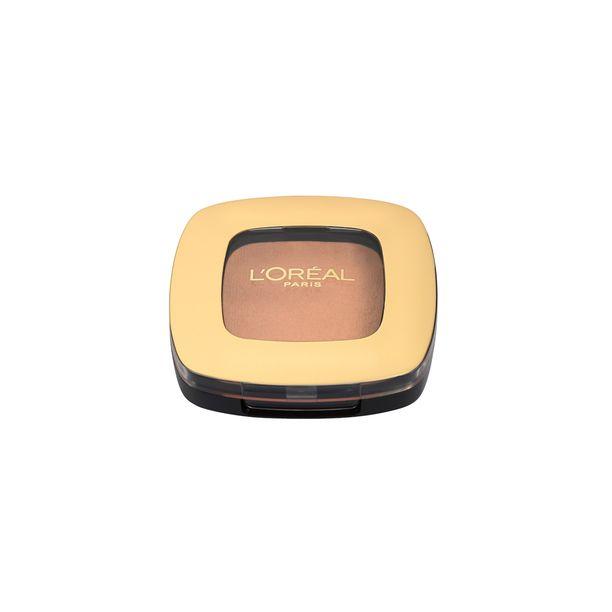 L'Oréal Paris L'Ombre Pure –luomivärissä riittää pigmenttiä. Sävy Macaron Vanille, 11,30 e