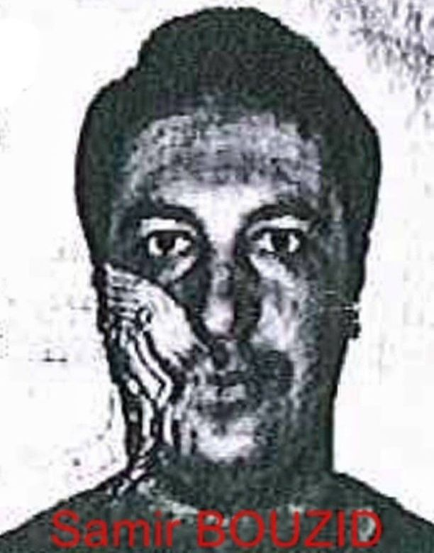 Samir Bouzid ja Najim Laachraoui etsintäkuulutettiin maanantaina epäiltyinä osallisuudesta Pariisin iskuihin. Missä he ovat nyt?