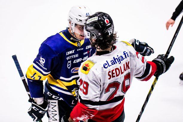 Jatkuuko vai eikö jatku? Rovaniemen Kiekon ja Kokkolan Hermeksen pitää päättää jatkoaikeistaan tänään.