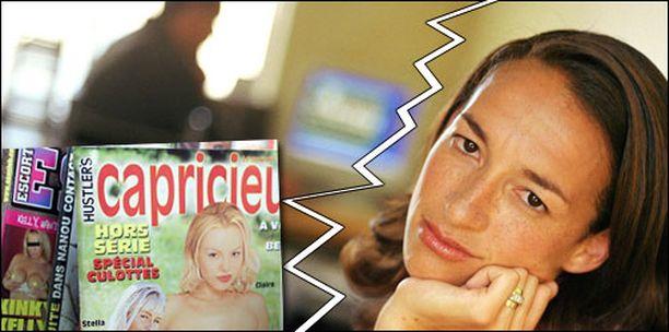 yhteinen vaimo porno kuvia sarja kuva hahmo suku puoli videot