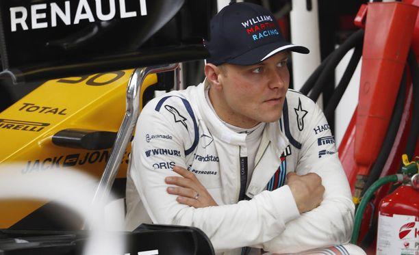 Mercedeksen uskotaan vahvistavan Valtteri Bottaksen sopimuksen tammikuun alkupäivinä.