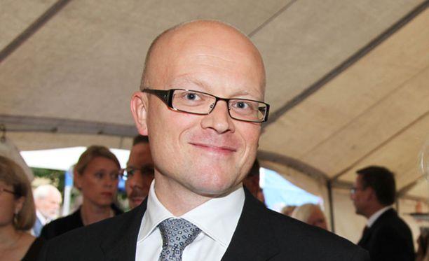Suomen seuraavaksi Moskovan-suurlähettilääksi on tulossa presidentin erityisavustaja Mikko Hautala.