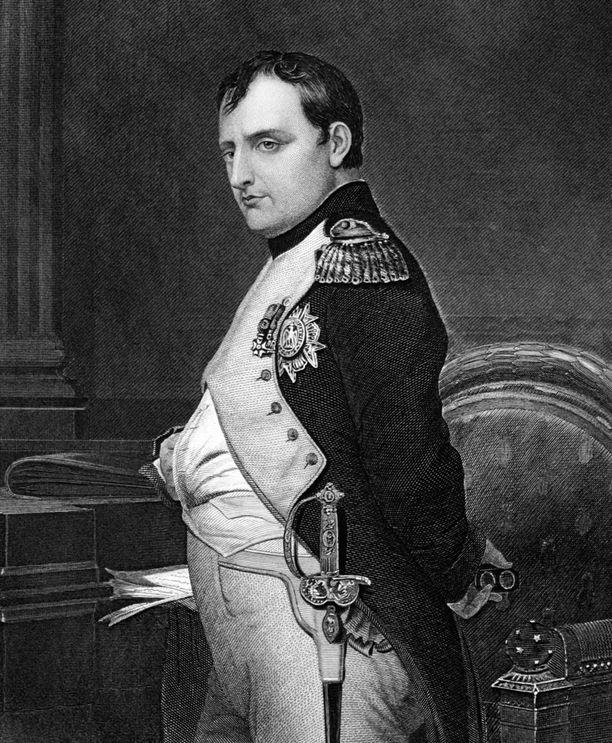 Napoleonin häviö Waterloossa päätti parikymmentä vuotta kestäneiden sotien jakson Euroopassa.