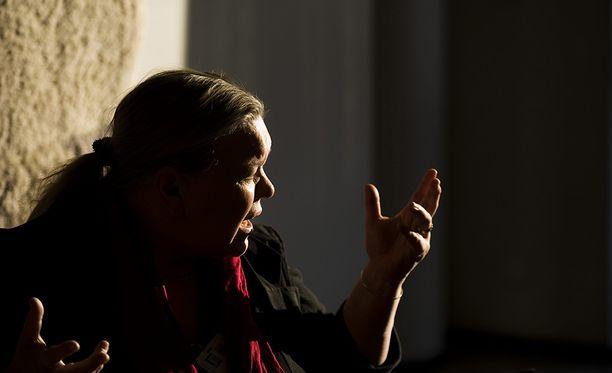 Kirsti Manninen on tuomittu törkeästä veropetoksesta ja kirjanpitorikoksesta.