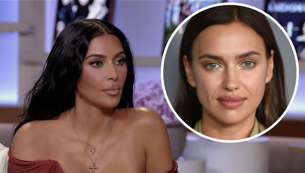 Kim Kardashian ja Kanye West ovat olleet sinkkuina muutaman kuukauden ajan. Kanye on yhdistetty venäläismalli Irina Shaykiin.