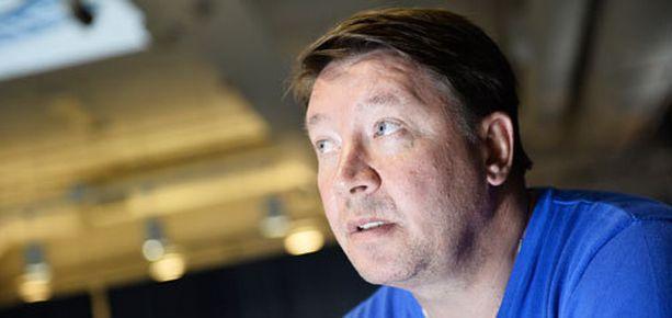 Jari Kurrin mielestä KHL:n palkat pitää saada oikealle tasolle.