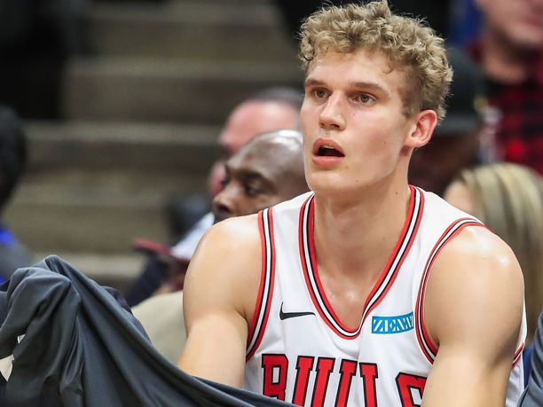 Chicago Bullsin tähtipelaaja Lauri Markkanen ihastutti otteillaan kauden avauspelissä.