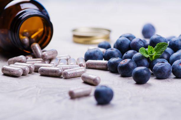 Keskivertomies syö päivittäin kasviksia vain noin 175 grammaa ja keskivertonainen noin 180 grammaa.