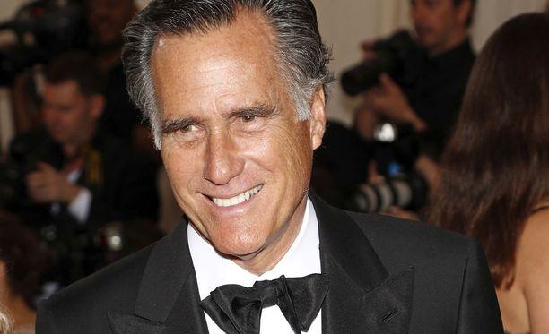 70-vuotias Mitt Romney yrittää paluuta Yhdysvaltain päivänpolitiikkaan marraskuun välivaaleissa.