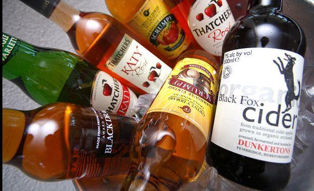 Alkoholilain uudistus jumittui tänä keväänä.