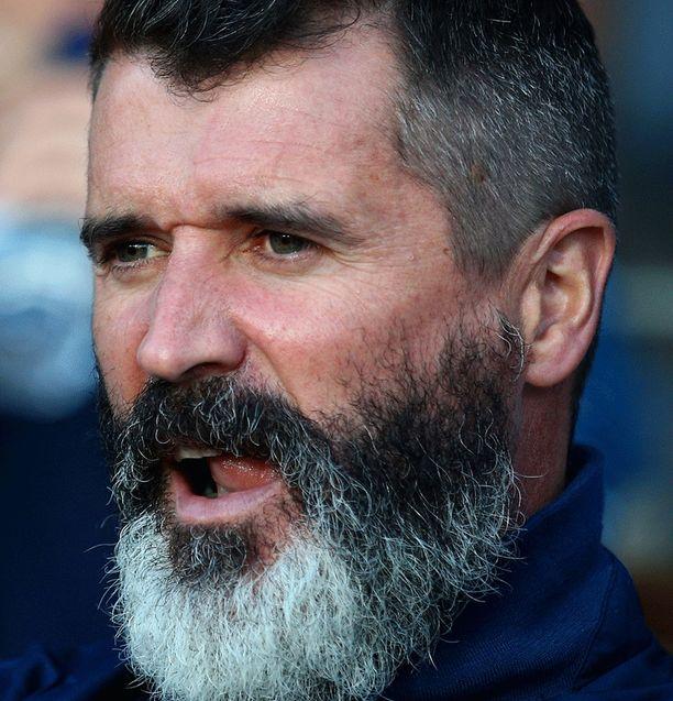 Roy Keane ihmetteli, kun Sunderlandin pelaajat eivät puuttuneet asiaan.