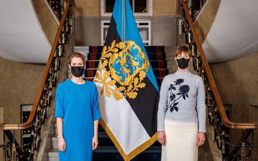 """Viro liittyi harvalukuiseen joukkoon – nämä neljä maailman maata ovat täysin """"naiskomennossa"""""""