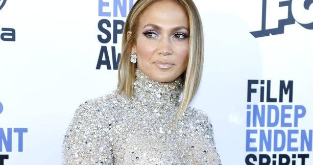 Jennifer Lopez pitää hyvää huolta itsestään.