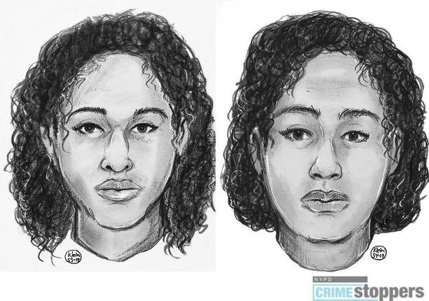 Rotana (vas.) ja Tala Farea löytyivät kuolleina New Yorkin Manhattanilla sijaitsevan puiston rannalta keskiviikkoiltapäivänä.