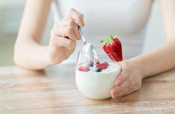 Maitotuotteissa on havaittu olevan monia verenpainetta laskevia ominaisuuksia.