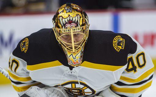 Tuukka Rask valittiin NHL:n kakkostähdistöön,  parhaan maalivahdin palkinto lipui käsistä – katso koko palkittujen lista