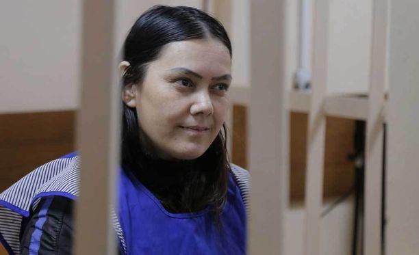 Gjulchekhra Bobokulovaa epäillään 4-vuotiaan tytön murhasta.