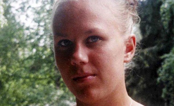 Raisa Räisänen katosi vuonna 1999 Tampereella.