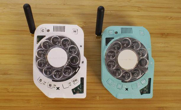 Puhelimesta on tulossa myös 4G-versio.