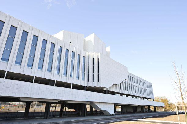 Finlandia-talo Oy sai päätökseen jo kolmannet yt-neuvottelut vuoden sisällä.