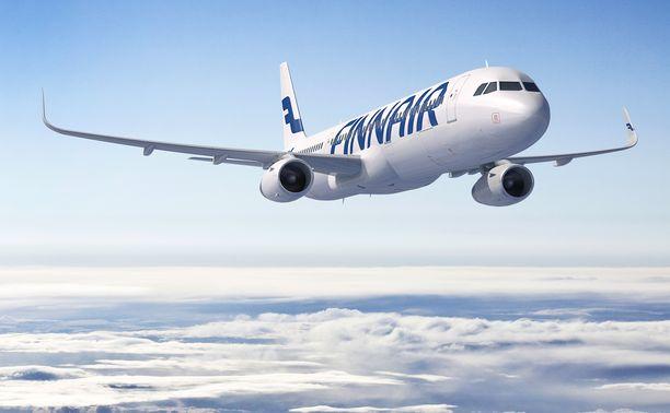 Nordic Regional Airlines Norra on Finnairin osin omistama lentoyhtiö, joka operoi Finnairin kotimaan ja Euroopan liikennettä.