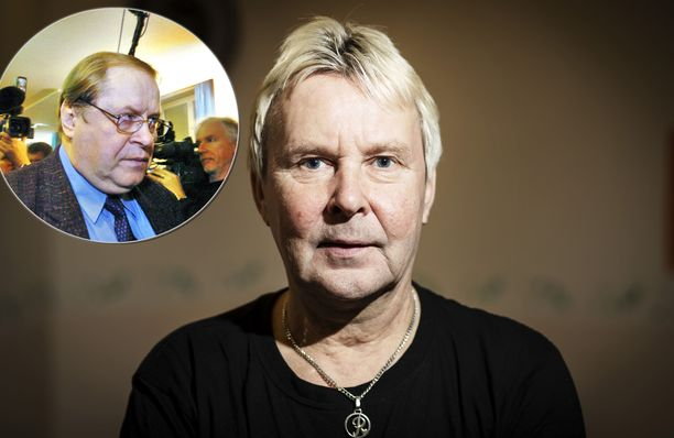 Matti Nykästä vaivasi hänen saamansa törkeä pahoinpitelytuomio.